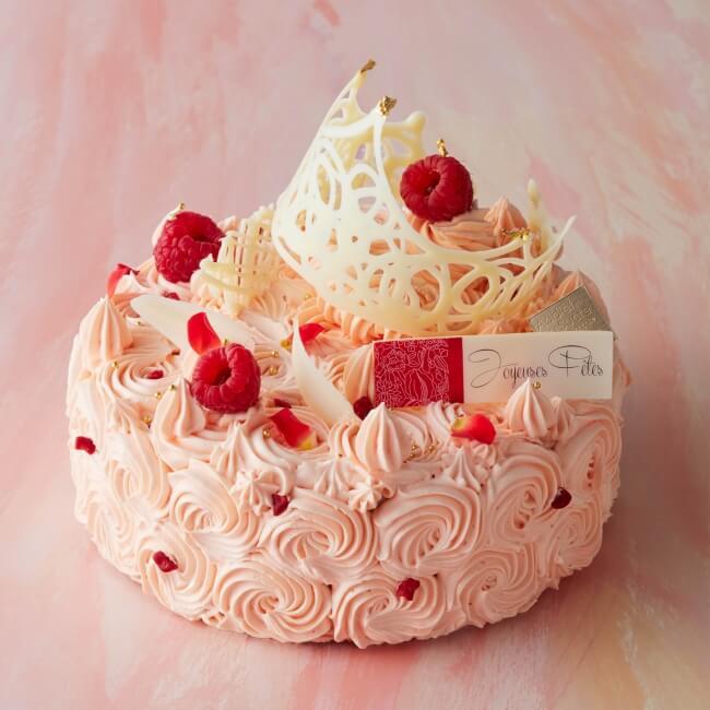 精選聖誕蛋糕販售ISETAN CHRISTMAS CAKE&GIFT 2018 活動開始 伊勢丹_、聖誕節、