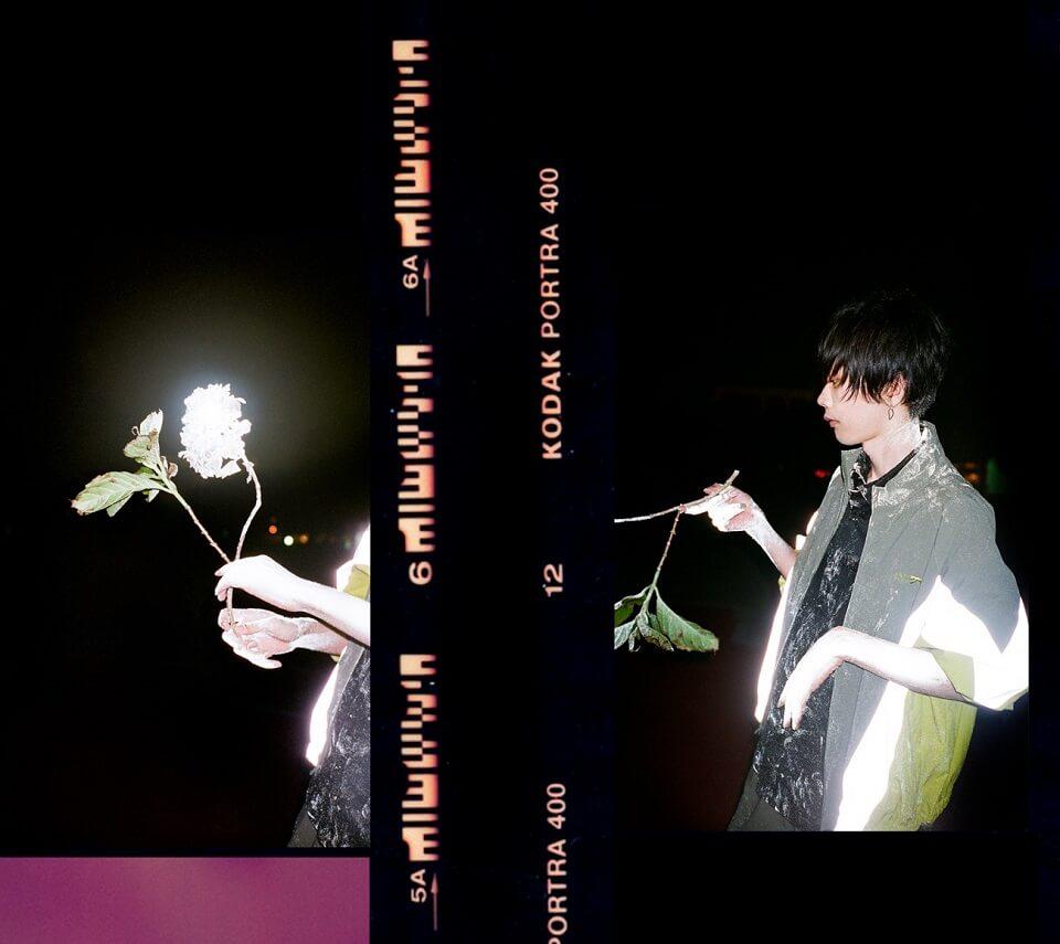 米津玄師,單曲「Flamingo / TEENAGE RIOT」發售前公開新視覺 米津 玄師、