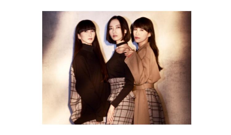 時尚企劃「Perfume Closet」第3彈!POPUP也開設 Perfume_、