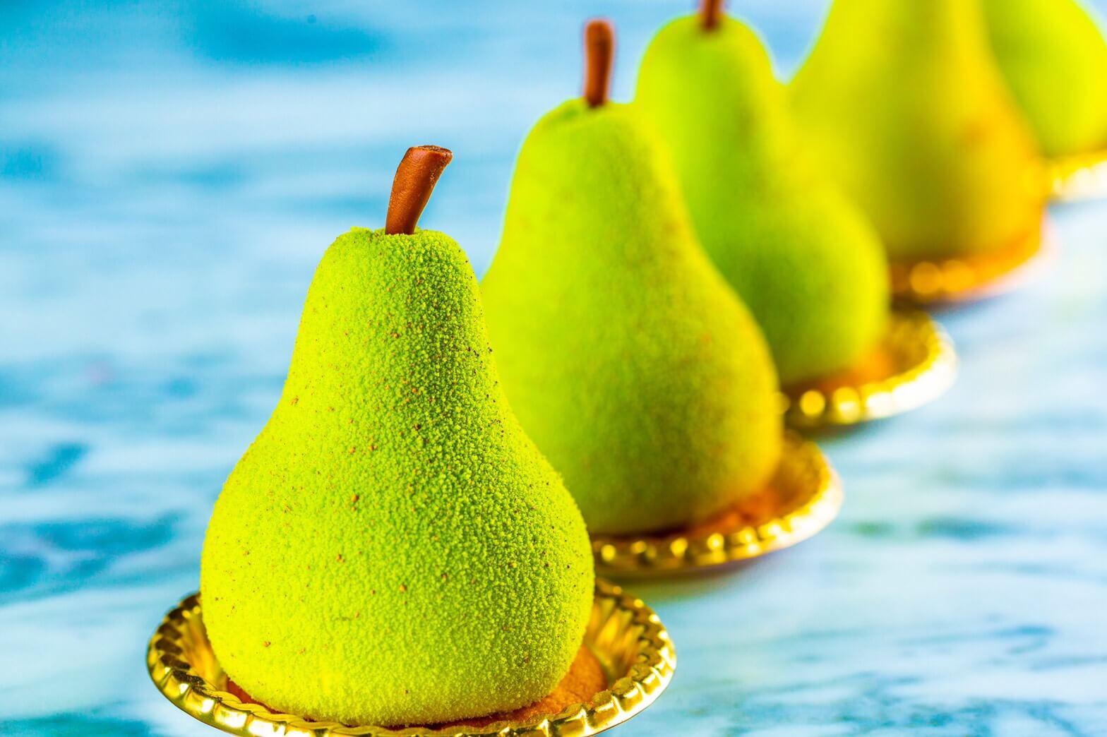 由Anywhere Door帶來的秋天限定甜點「原宿ら・ふらんす」登場 在原宿、甜點、
