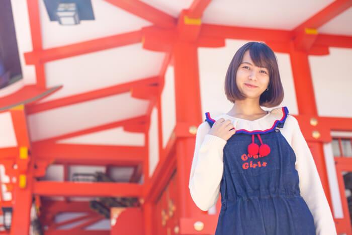 【東京散步】御朱印巡禮#9 佇立在東京都會中心的中的綠洲 新宿花園神社 在新宿、御朱印巡禮、東京散步、