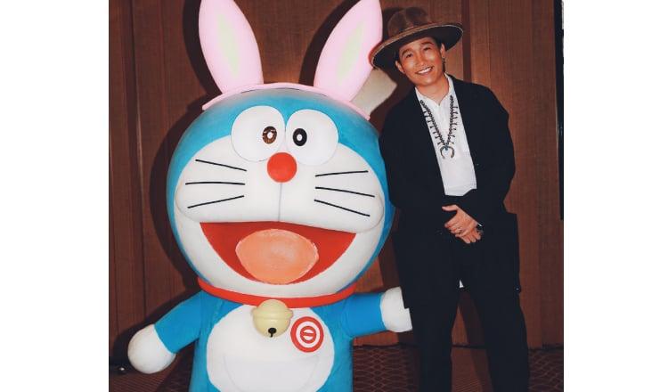 平井大為電影《哆啦A夢 大雄的月球探測記》配唱主題曲 明年春天大公開! 哆啦A夢、平井大_、