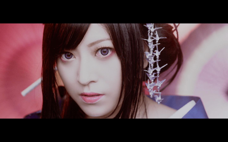 日本音樂器樂隊,3rd單曲「細雪」的MV解禁 和樂器樂團、