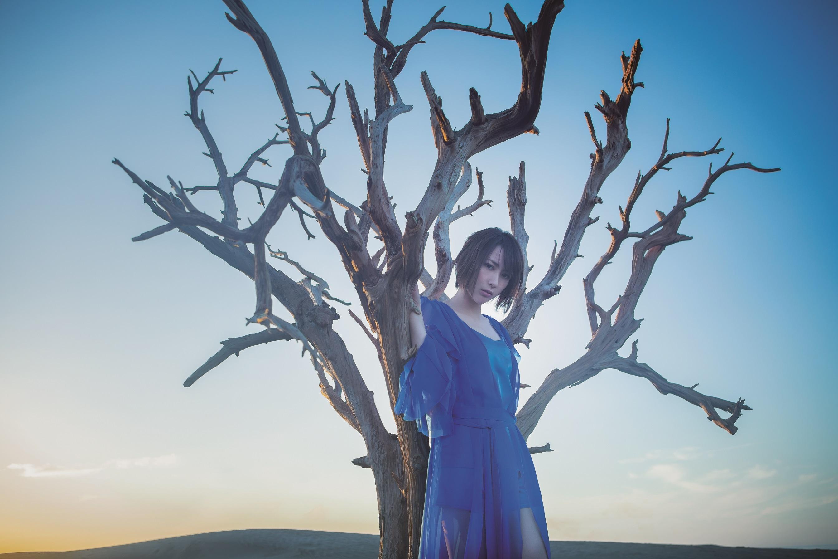 藍井艾露無預告驚喜發布新歌「アイリス(IRIS)」 藍井艾露、