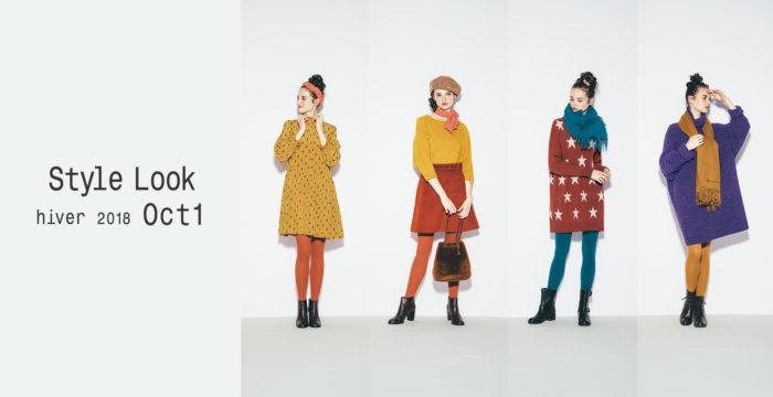 tob by agnesb 日本限定專屬品牌