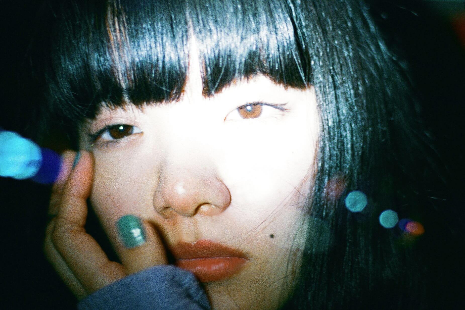 《非獸性男女》主題曲 愛繆(Aimyon)「今夜このまま」MV公開 愛繆、