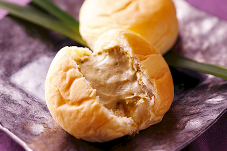 八天堂奶油麵包