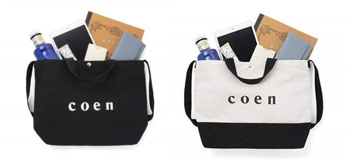 coen 10th ANNIVERSARY 雙色包容量