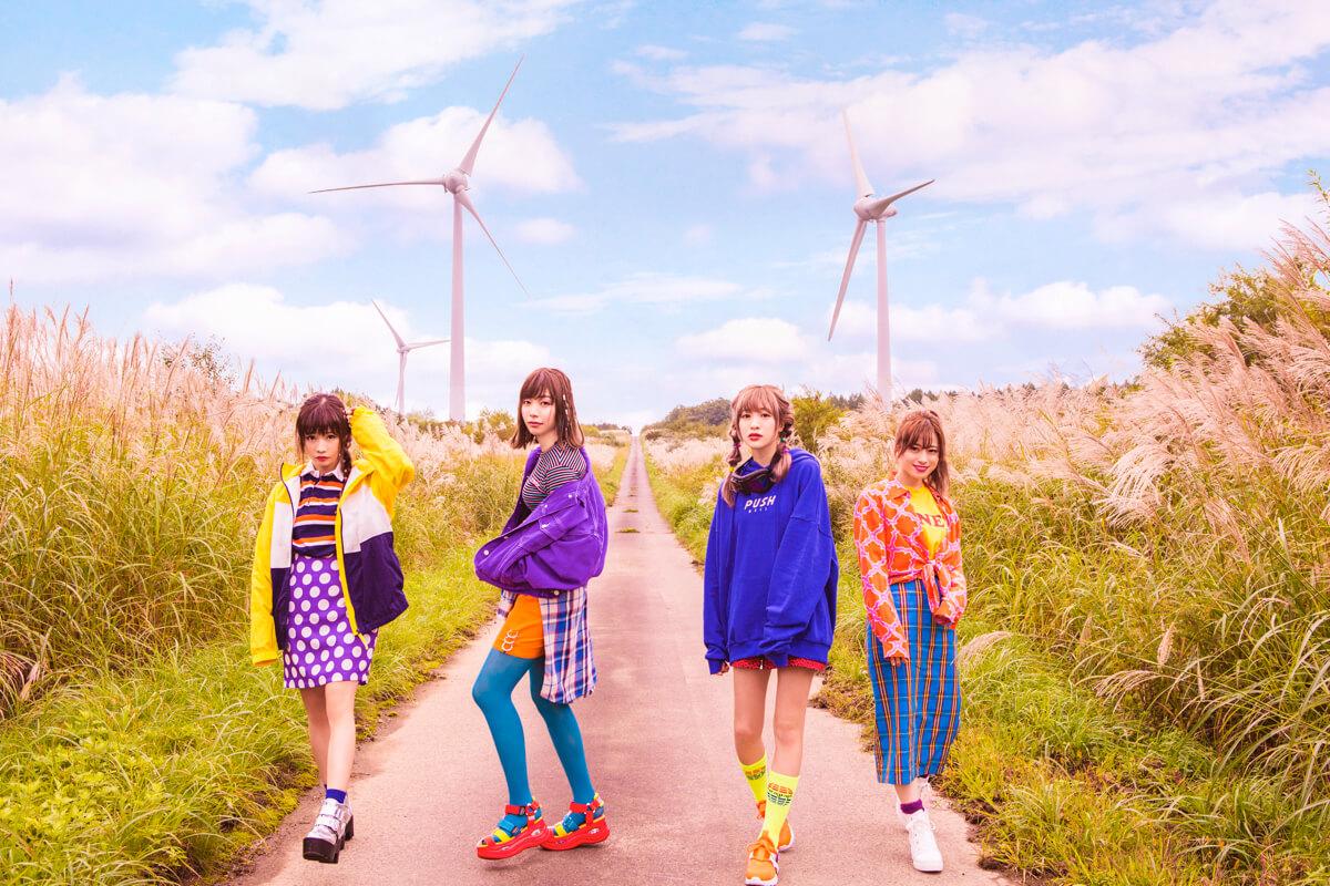 SILENT SIREN「Go Way!」先行上架開始&MV公開