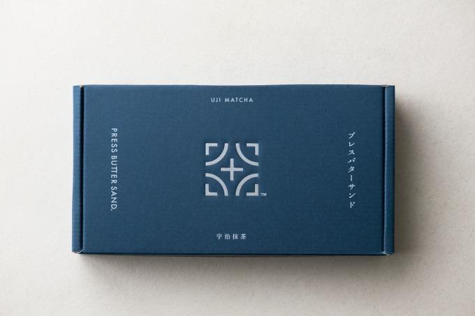 京都限定抹茶口味特別包裝2