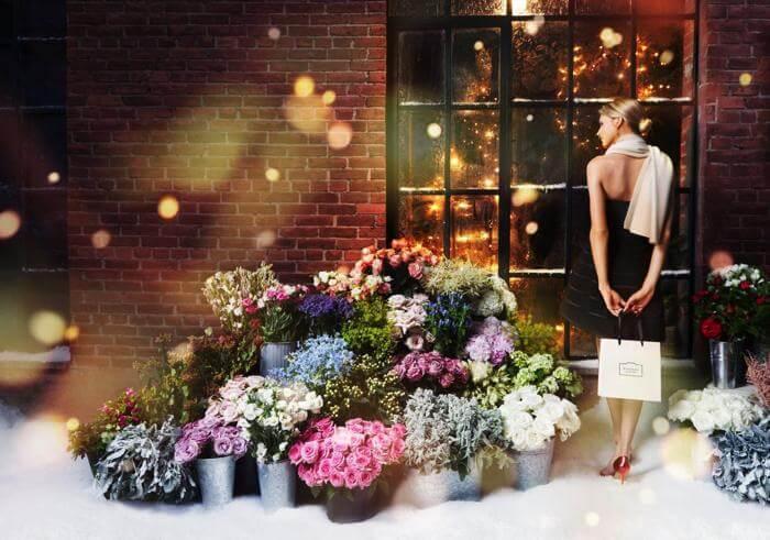 香味品牌Flora Notis JILL STUART發售Body Collection 化妝品、