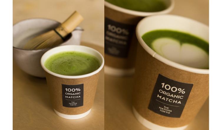 表參道最道地的有機抹茶店舖「THE MATCHA TOKYO 」即將開幕 抹茶_、表參道、