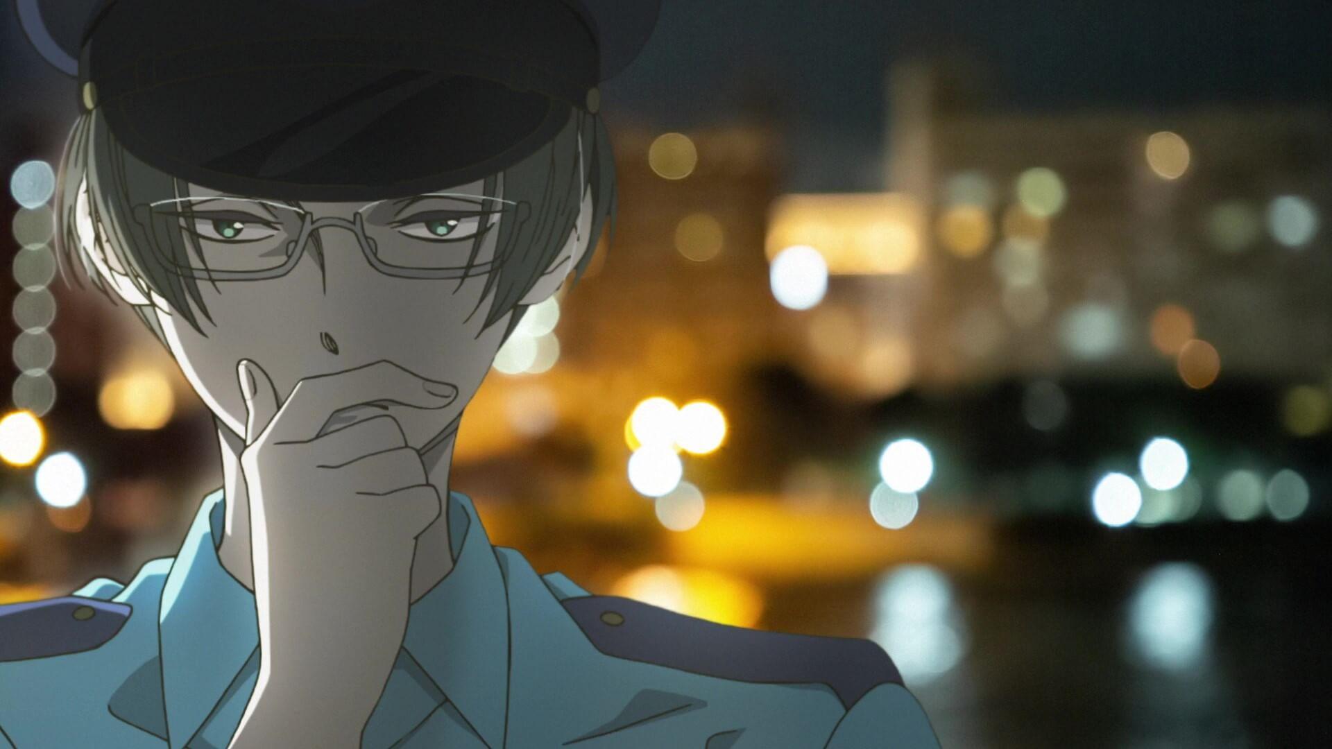 公開TV動畫片「SARAZANMAI」的造型&PV完成版 Sarazanmai_、動畫、