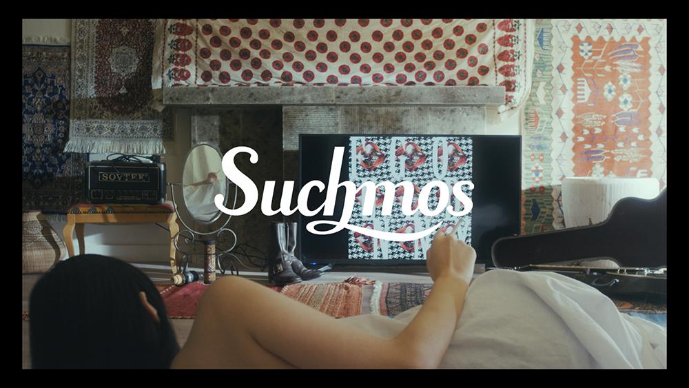 Suchmos鼓手OK的初導演作品「FUNNY GOLD」一鏡到底公開 Suchmos_、