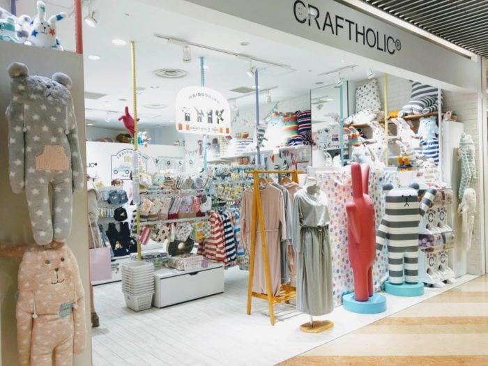 CRAFTHOLIC 梅田HEP FIVE店