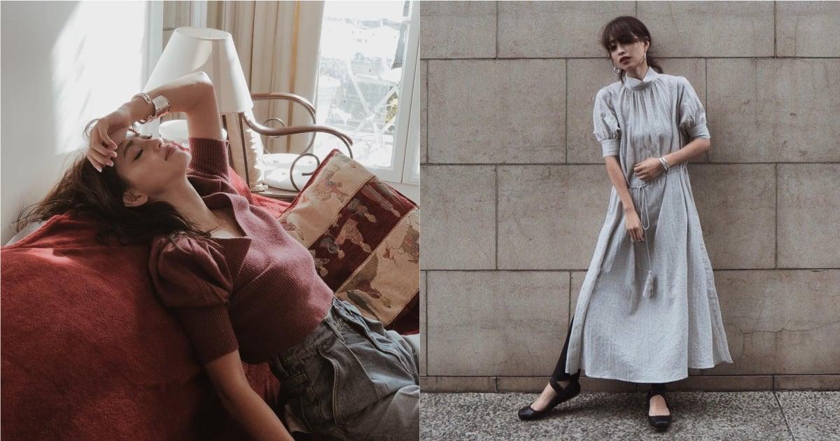 ETRÉ TOKYO的輕時髦取向,打造法式爛漫的東京風格女士