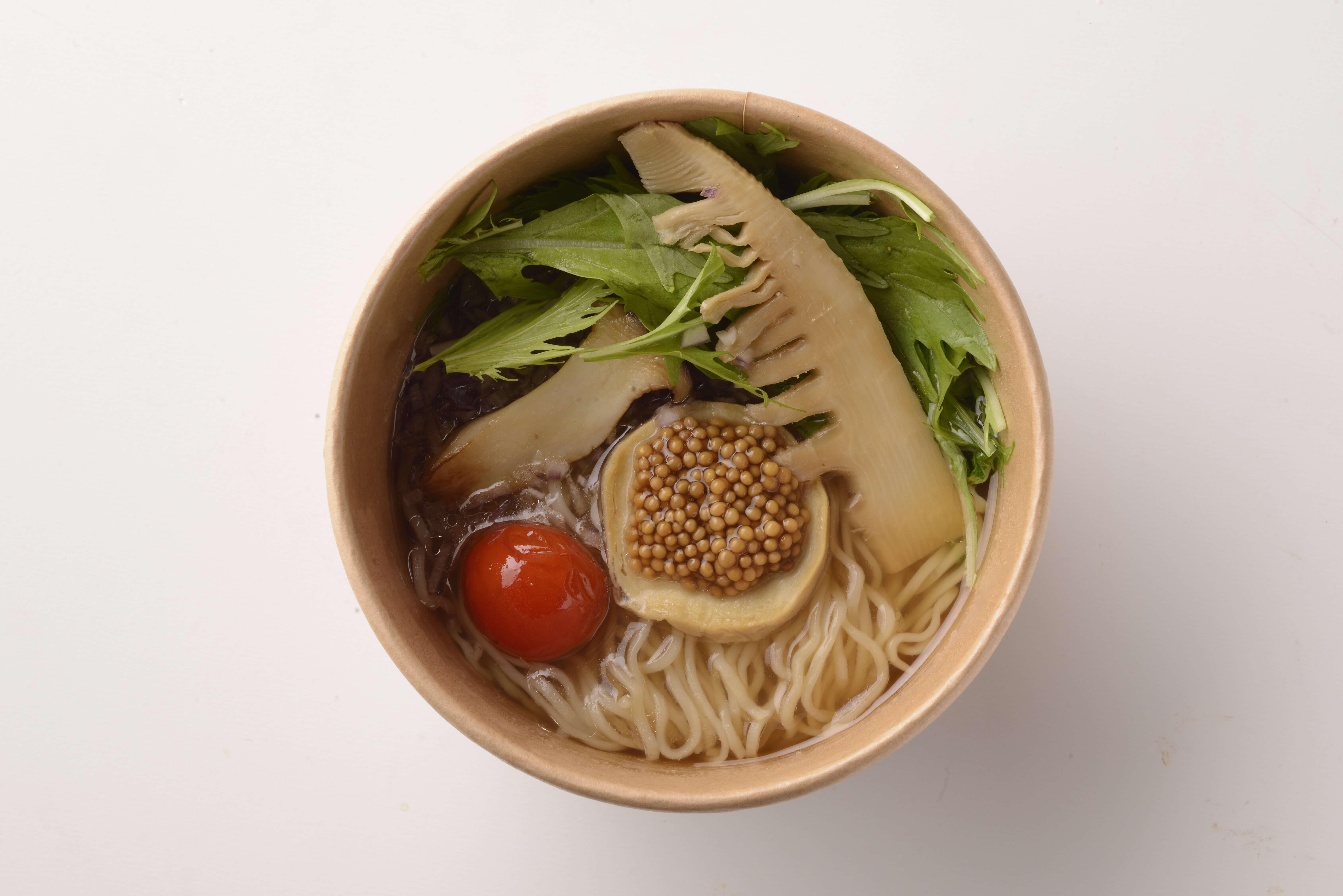 Laforet原宿 知名師傅製作的中華風速食店「Chipoon」開幕 Laforet原宿、原宿午餐、在原宿、