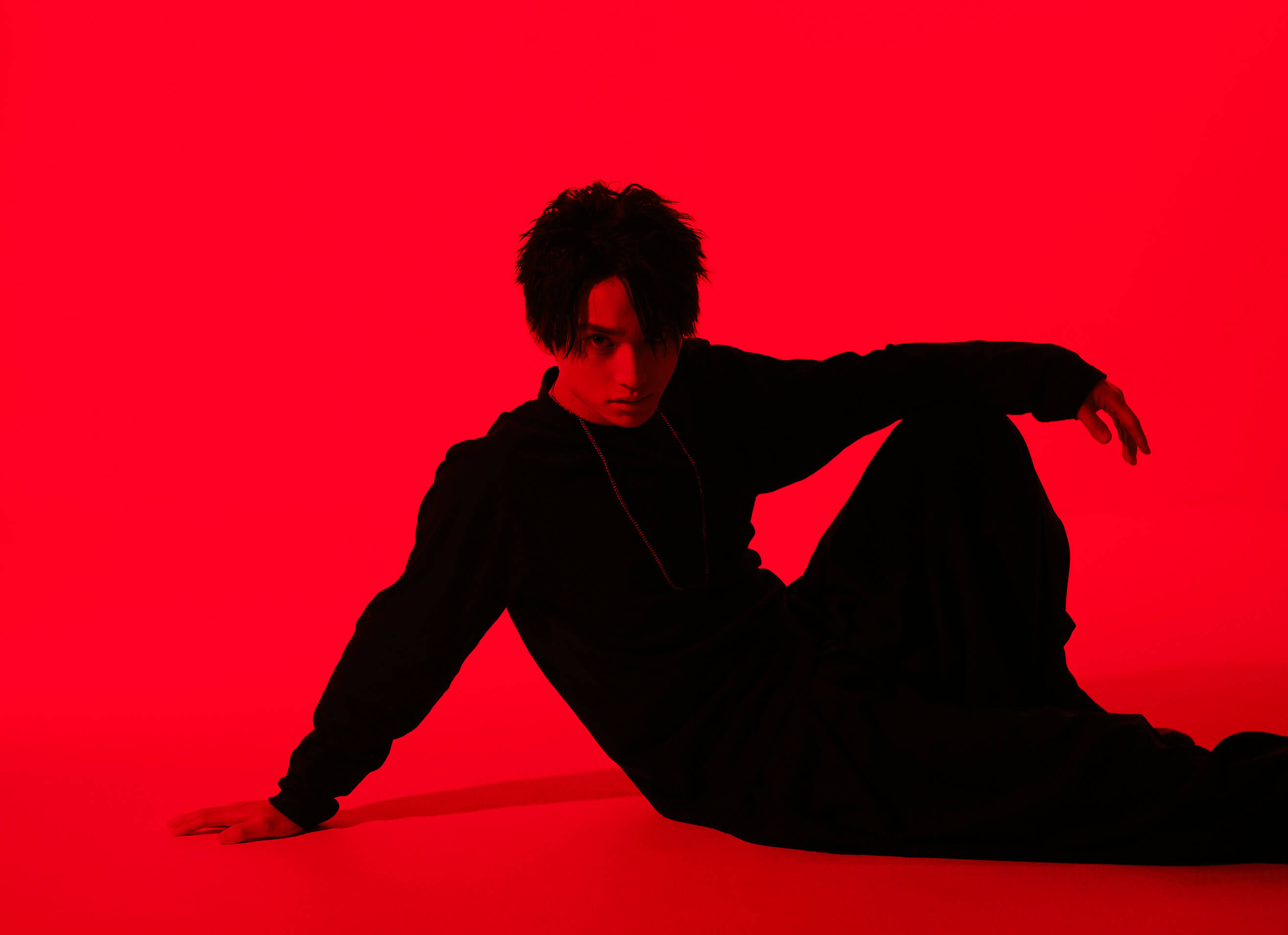 SKY-HI專輯收錄曲「What a Wonderful World!!」與SERGIO MENDES合作 skyhi、