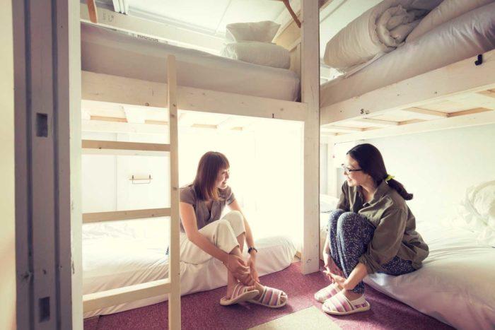 北海道札幌平價住宿WAGAYADO 房間示意圖