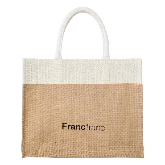 Francfranc托特包