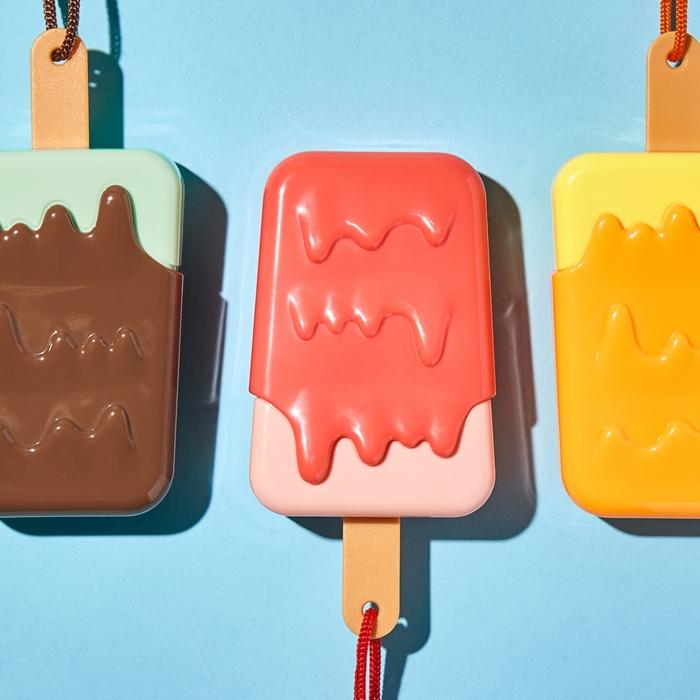 冰棒型迷你電風扇