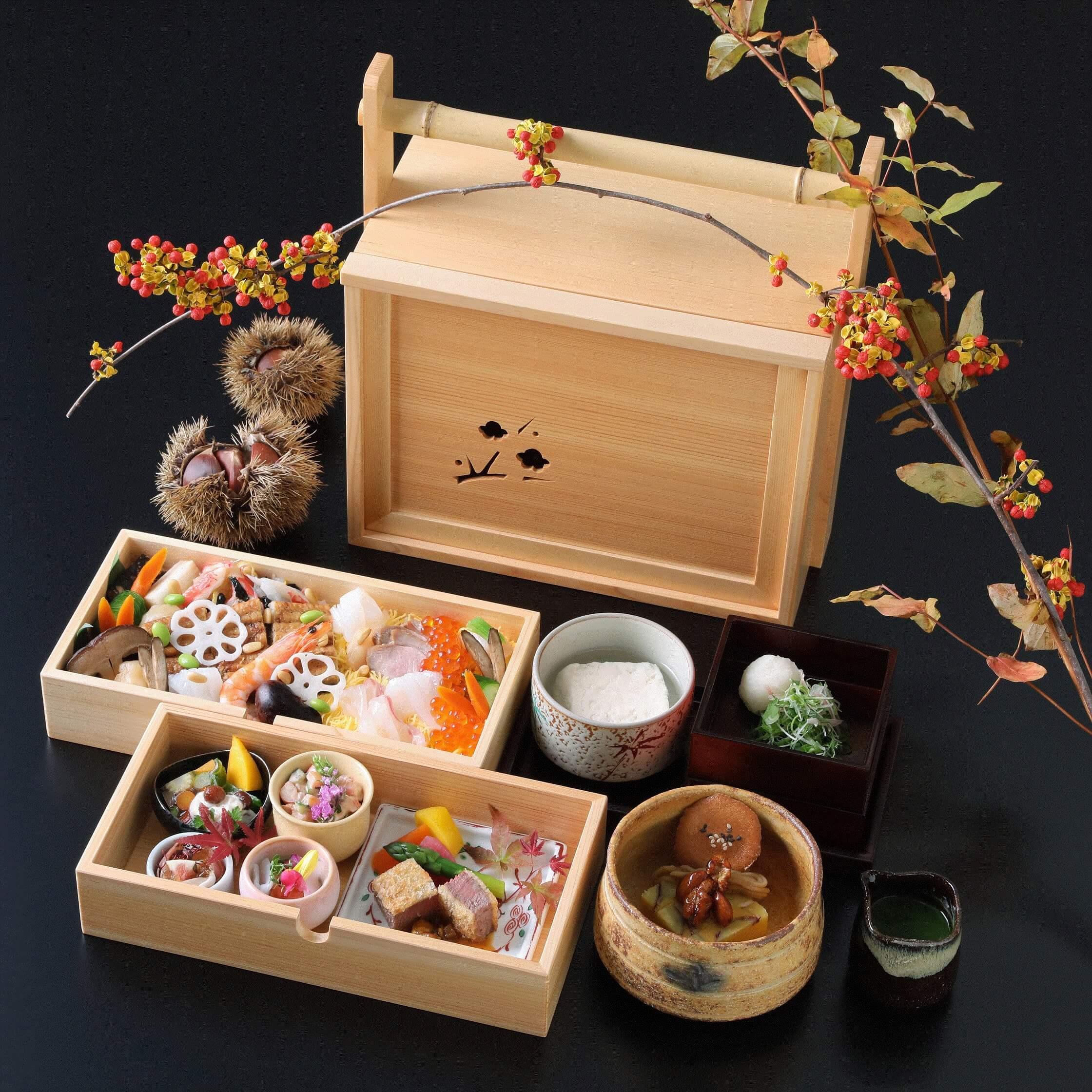 原宿東鄉記念館 可以觀賞紅葉的期間限定餐廳「神樂」開幕 在原宿、