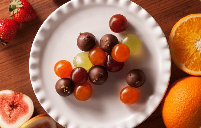 cororo(コロロ) 水果軟糖