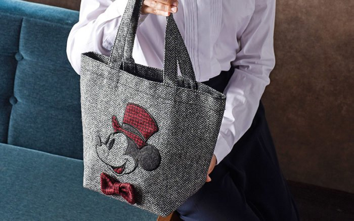 Mickey 90th Anniversary Premium Shop 2nd SEASON 手提包