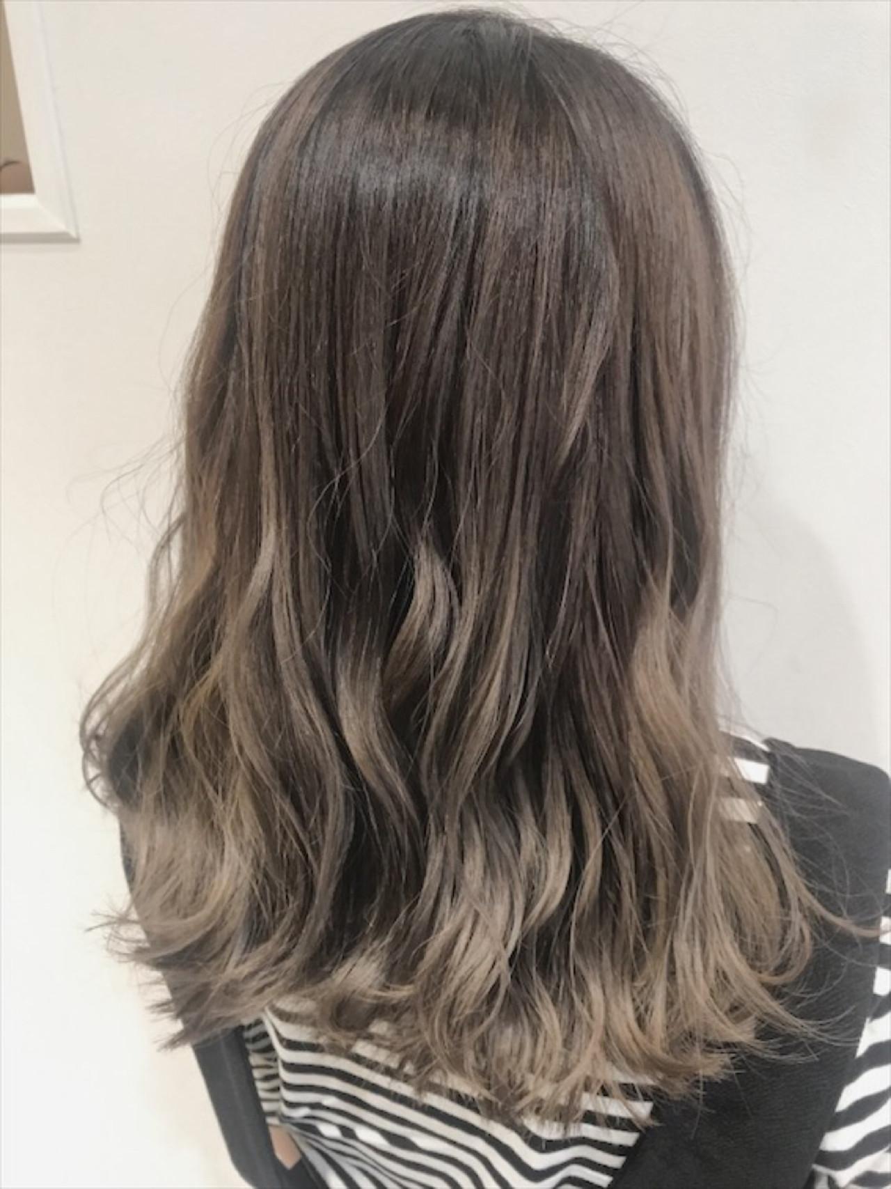 營造外國人風!利用白灰棕化為最in髮型 中原英伸