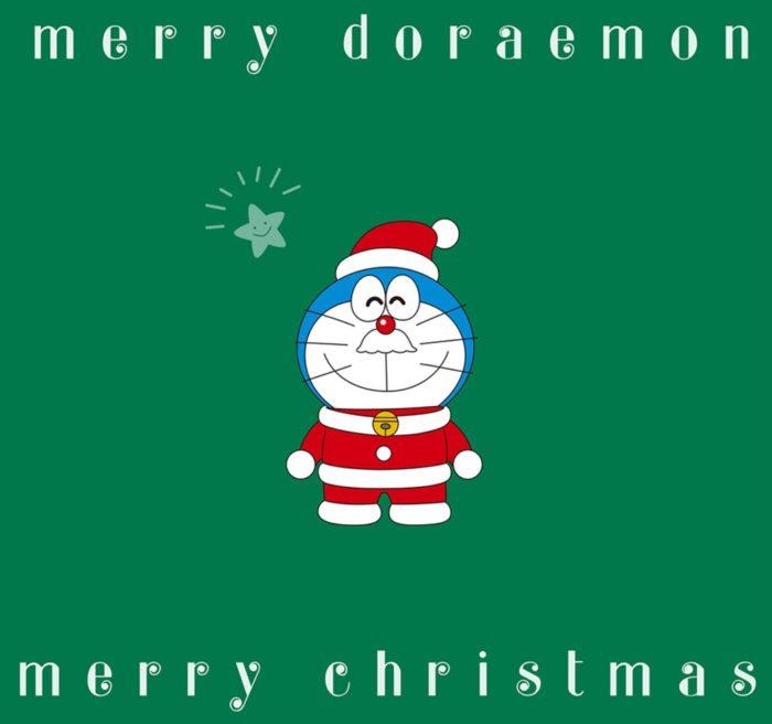 merry doraemon