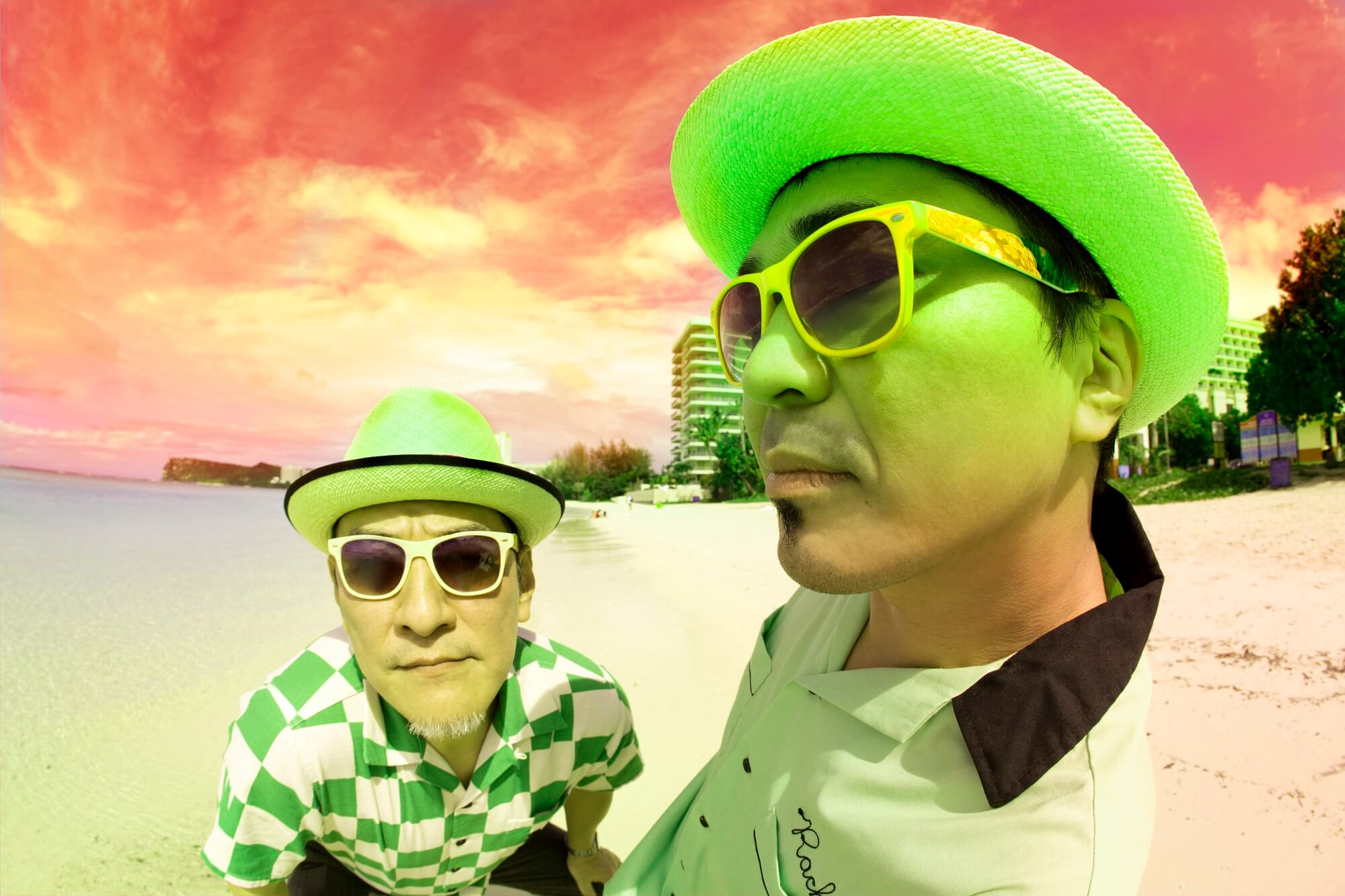 電氣魔軌樂團30週年專輯《30》發售&公演決定 電氣魔軌樂團、