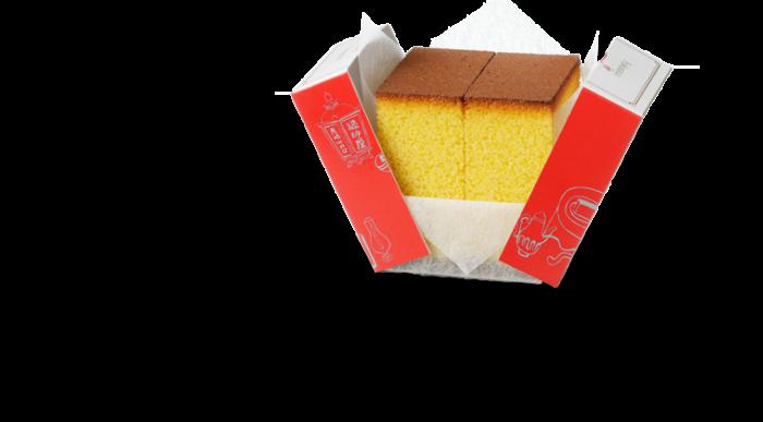 長崎必買伴手禮10選_福砂屋_長崎蛋糕_峰蜜蛋糕_卡斯特拉_castella_cube小包裝
