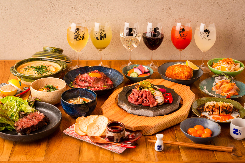 在吉祥寺提供熊本肉與美味菜餚的「ZENON SAKABA」即將開幕 在吉祥寺、居酒屋_、
