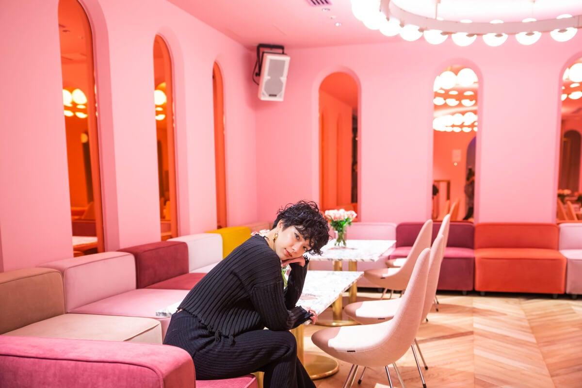 銀座新夜晚景點「PLUSTOKYO」在不同概念下的吧台享受音樂與飲品 在銀座、