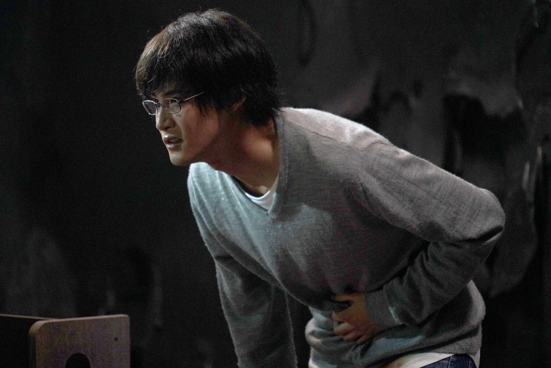 電影《東京喰種Tokyo Ghoul 2(暫定)》追加卡司&場景照片公開 東京喰種、