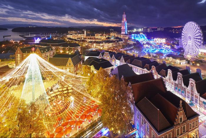 長崎旅遊推薦觀光景點_豪斯登堡