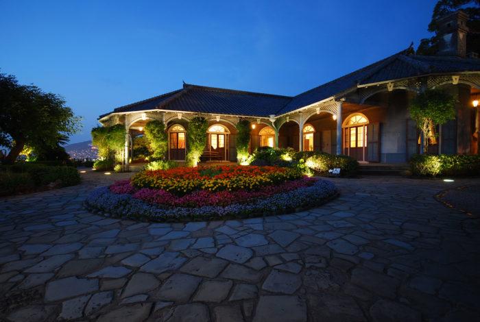 長崎旅遊推薦觀光景點_glover garden