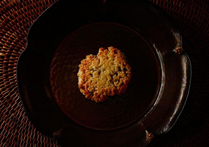 老松香果餅