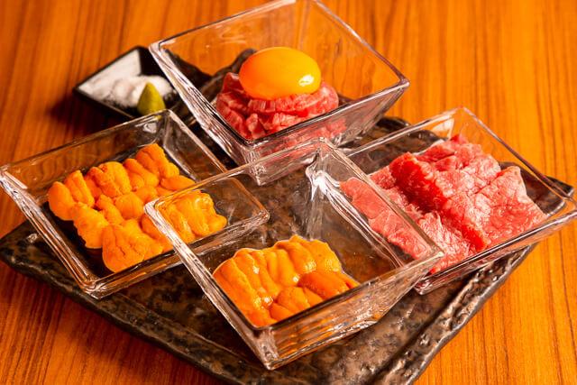 海膽專門店「海膽小屋」和「尾崎牛」聯名合作的「ゆっけ小屋」在澀谷開幕 澀谷、餐廳、