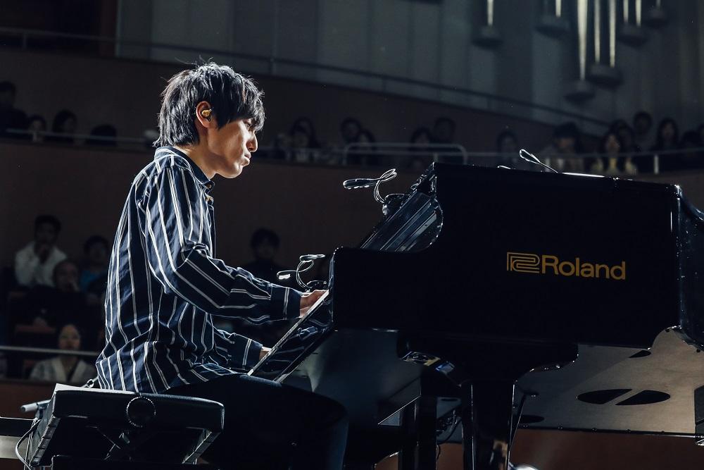 2,000人狂熱!知名作曲家澤野弘之 上海首次海外單獨公演大盛況 澤野弘之_、