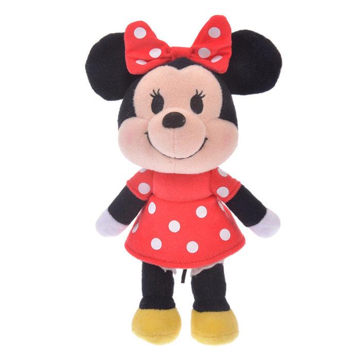 迪士尼商店_disney store_niuMOs_米妮minnie