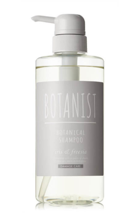 BONTANIST_DAMAGE_CARE_shampoo_洗髮精