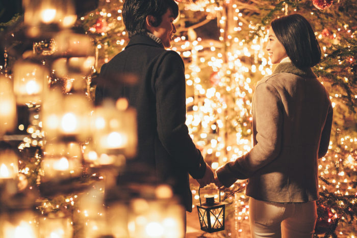 Christmas Candle Night 2018提燈散步