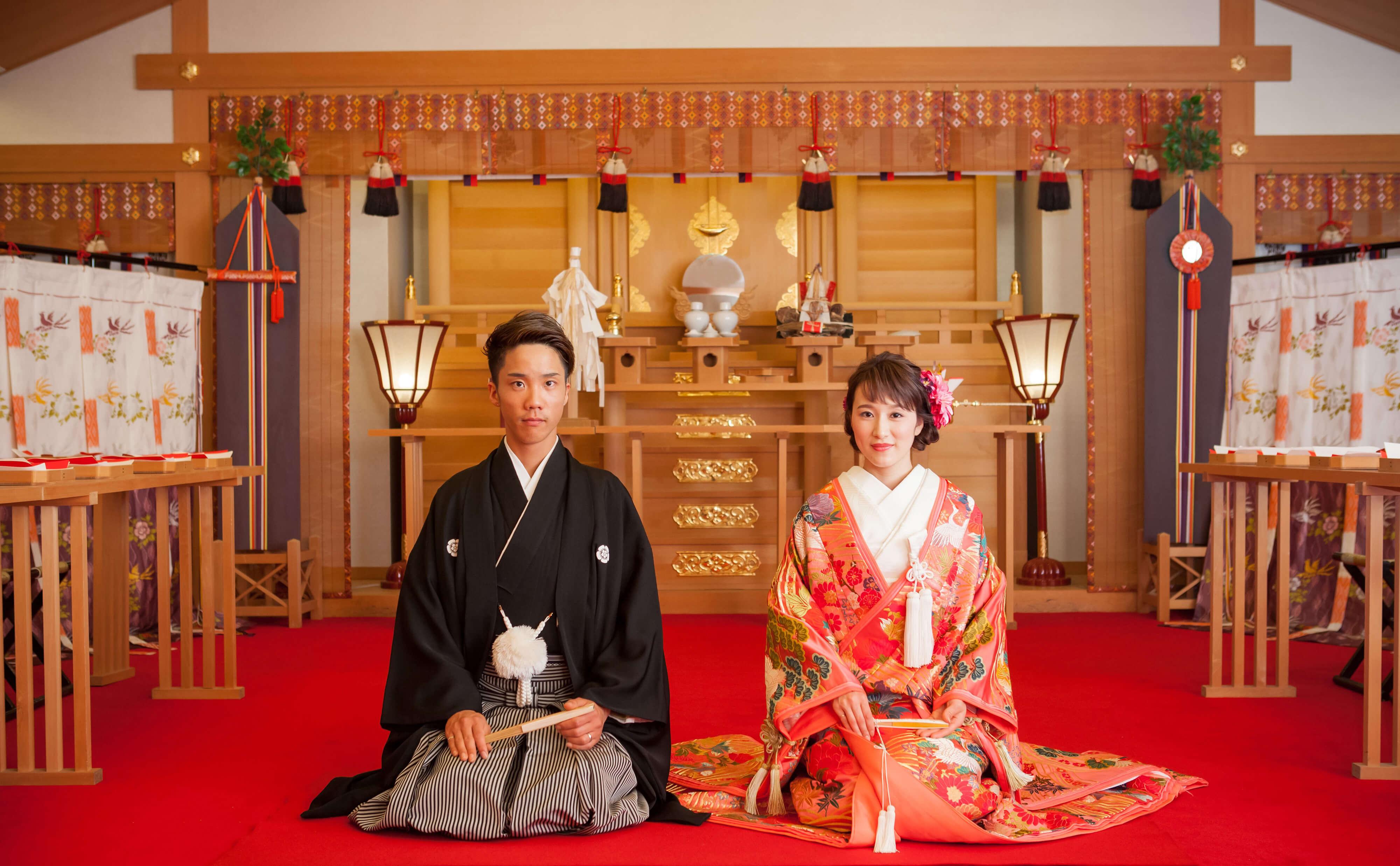 外國觀光客限定「日本新娘&新郎拍攝體驗」 阪急國際酒店住宿企劃開跑! 住宿、婚禮、