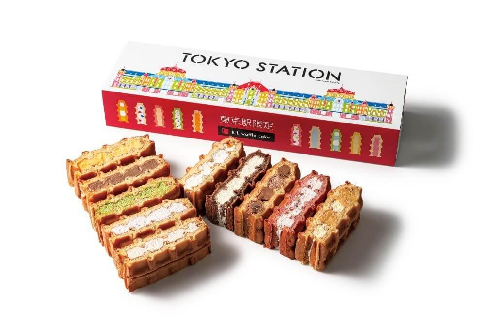 東京車站人氣土產與便當是?「最佳土產10選」&「最佳便當5選」排名發表 東京車站、