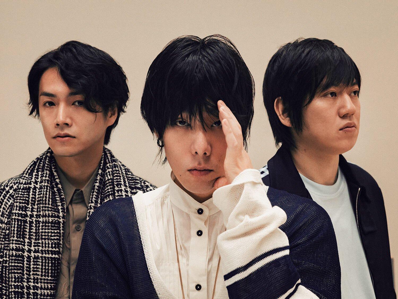 RADWIMPS新專輯發售「泣き出しそうだよ feat. 愛繆」MV公開 radwinps、