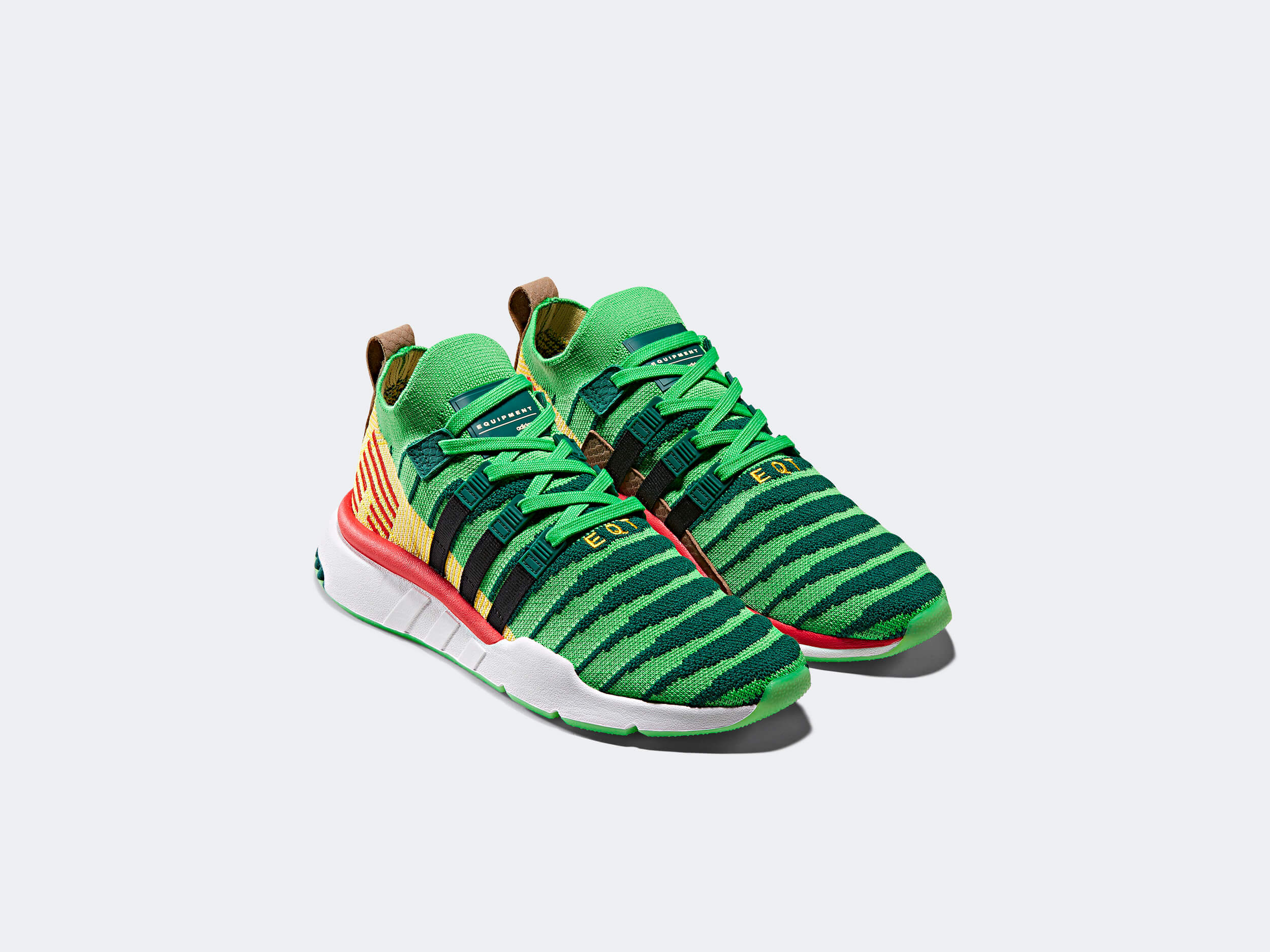 「adidas Originals by Dragonball Z《七龍珠Z》」系列7款鞋全登場! 七龍珠、運動鞋、