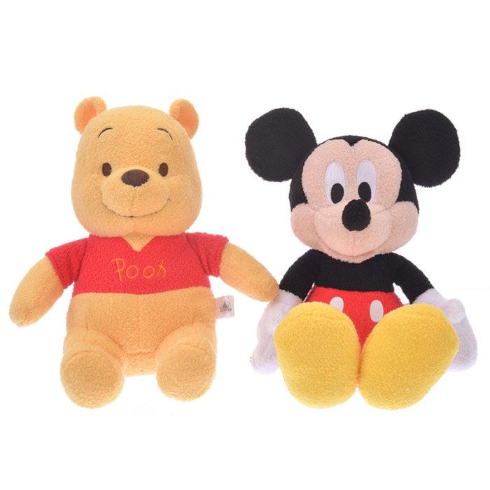 迪士尼商店2019年福袋