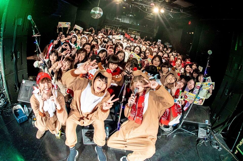 擔任動畫《機獸新世紀ZOIDS WILD》片尾主題曲的台灣樂團noovy 發表第三次巡演 noovy_、