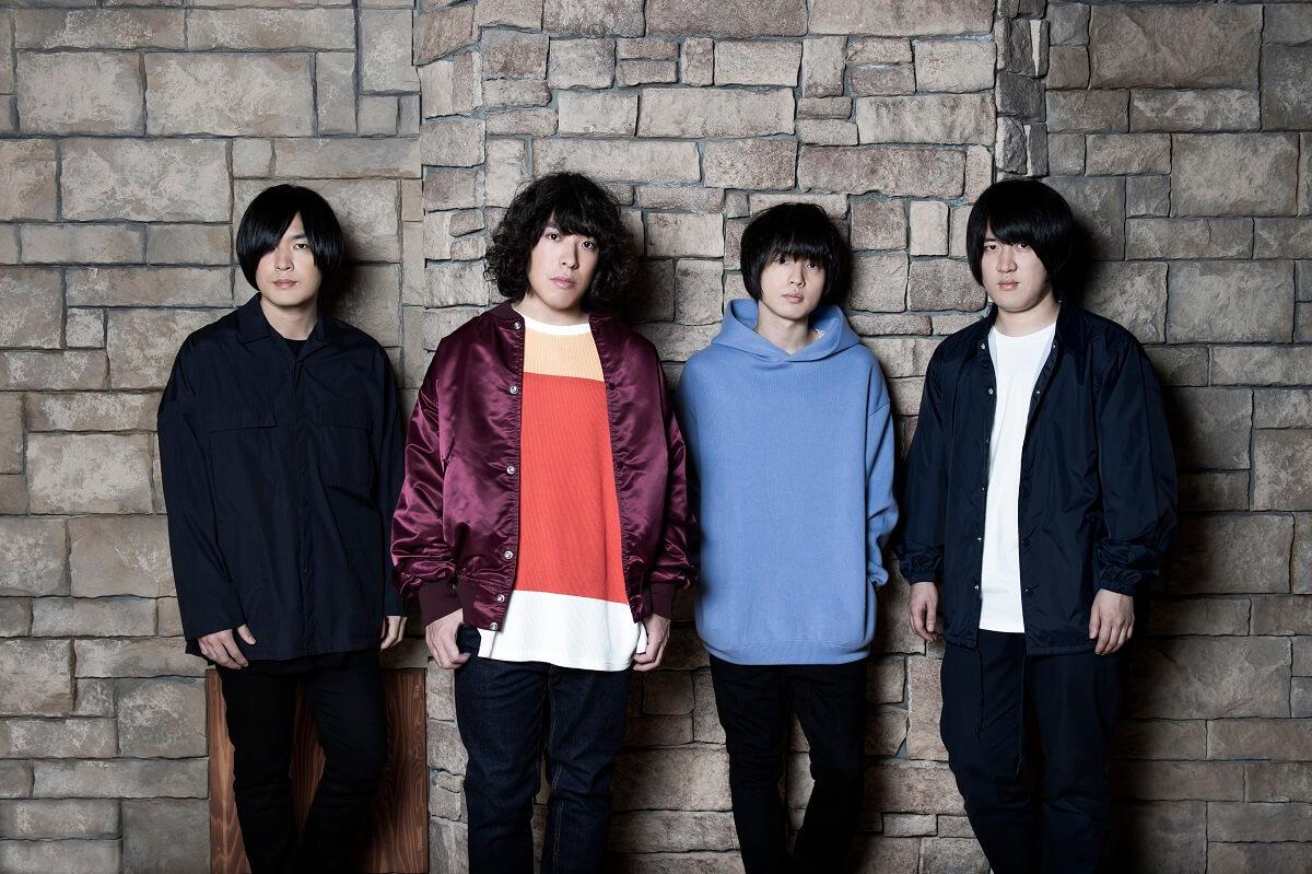 KANA-BOON新歌將成為電視動畫《傀儡馬戲團》片頭主題曲 KANA-BOON_、傀儡馬戲團、